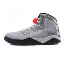 NIKE耐克 男鞋JORDAN乔丹系列篮球鞋减震运动鞋篮球807541-101