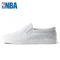 NBA2016新款女鞋一脚蹬板鞋运动鞋运动休闲72621800-1
