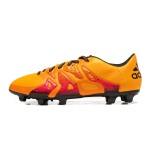 adidas阿迪达斯男鞋足球鞋新款X fg/ag混钉运动鞋S74632