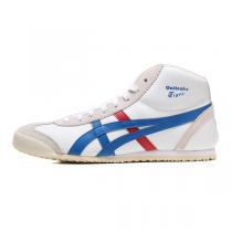 亚瑟士ASICS中性休闲鞋运动休闲Mexico mid runner鞋子DL409-0143