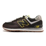 New Balance/NB 男鞋休闲鞋574系列2016新款复古运动鞋ML574EXB