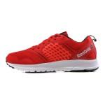 Reebok锐步新款男鞋网面透气跑步鞋运动鞋V72133 DMQC