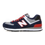 New Balance/NB 女鞋休闲鞋574系列复古运动鞋ML574CPM  DMQC