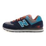 NewBalance/NB 男鞋女鞋休闲鞋574系列复古运动鞋ML574SON JD QC