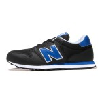 NewBalance/NB 男鞋休闲鞋500系列复古运动鞋GM500LY JD
