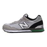 New Balance/NB 男鞋女鞋休闲鞋515系列复古运动鞋ML515GGB