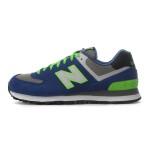 New Balance/NB 女鞋休闲鞋574系列复古运动鞋ML574CBG  DMQC