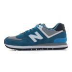 New Balance/NB 女鞋休闲鞋574系列复古运动鞋ML574CPD  DMQC