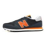 New Balance/NB 男鞋休闲鞋500系列2016新款夏复古运动鞋GM500MMN