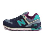 New Balance/NB 女鞋休闲鞋574系列复古生存大师运动鞋WL574TSY
