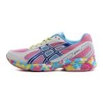 亚瑟士ASICS女鞋跑步鞋Maverick 2路跑运动鞋网面缓冲T25XQ-1742