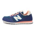 New Balance/NB 女鞋休闲鞋373系列2016新款夏复古运动鞋WL373AD