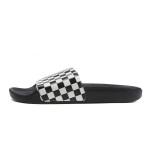 范斯VANS男鞋拖鞋2016新款运动休闲冲浪Slide-On运动鞋VN0004KIIP9  DMQC