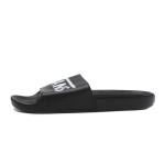 范斯VANS男鞋拖鞋2016新款运动休闲冲浪Slide-On运动鞋VN0004KIIX6  DMQC