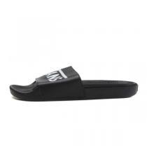 范斯VANS男鞋拖鞋新款运动休闲冲浪Slide-On运动鞋VN0004KIIX6  DMQC
