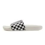 范斯VANS女鞋拖鞋2016新款运动休闲冲浪Slide-On运动鞋VN0004LG27K  DMQC