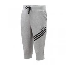 阿迪达斯adidas NEO2016新款男装运动中裤运动服0运动休闲AJ8317