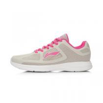 李宁新款女鞋Basic Runner透气轻质跑步鞋运动鞋ARBL038