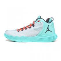 NIKE耐克 男鞋JORDAN乔丹系列篮球鞋低帮运动鞋篮球845340-016