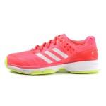 adidas阿迪达斯女鞋网球鞋新款运动鞋AQ6062