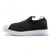 Adidas阿迪达斯三叶草女鞋休闲板鞋SUPERSTAR新款S81337 QJ