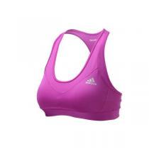 adidas阿迪达斯女装高度支撑运动胸衣综合训练运动服AY3141