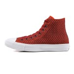 Converse匡威 2016新款男鞋Chuck Taylor II高帮帆布鞋运动鞋154019C