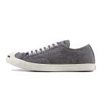 Converse匡威 2016新款男鞋Jack Purcell 开口笑低帮帆布鞋运动鞋154147C