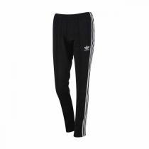 adidas阿迪达斯三叶草女装运动长裤新款运动服AY8120 QJ