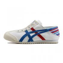 ASICS中性休闲鞋运动休闲Mexico 66 paraty鞋子TH6P4N-0142