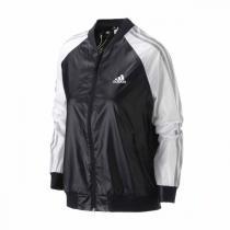 adidas阿迪达斯女装外套夹克2016新款运动服AY4040