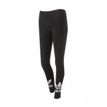 adidas阿迪达斯三叶草女装运动长裤新款紧身裤运动服AJ8153 QJ