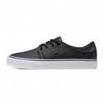 DC新款男鞋休闲鞋运动鞋运动休闲ADYS300345-BLW