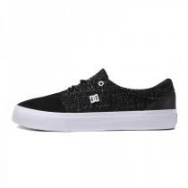 DC新款男鞋休闲鞋运动鞋运动休闲ADYS300123-XKSW