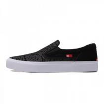 DC新款男鞋休闲鞋运动鞋运动休闲ADYS300185-XKKR