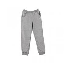 adidas阿迪达斯秋冬款童服装小童长裤女小童4-10岁针织运动长裤AY4669