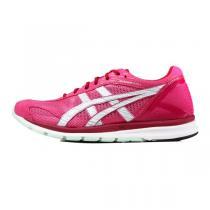 ASICS女跑步鞋跑步LADY SKYSENSOR GLIDE 4鞋子TJR847-1901
