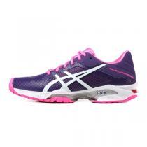 亚瑟士ASICS新款女鞋网球鞋运动鞋网球E650N-3301