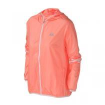 adidas阿迪达斯女装外套夹克2016新款跑步三条纹运动服B43365