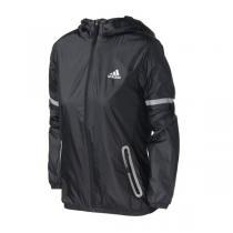adidas阿迪达斯女装外套夹克2016新款运动服BK2417