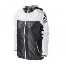 adidas阿迪达斯女装外套夹克新款运动服AY4046