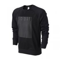 adidas阿迪达斯男装卫衣新款套头衫运动服AY3714