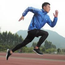 adidas阿迪达斯男装外套夹克2016新款三条纹运动服AY3820