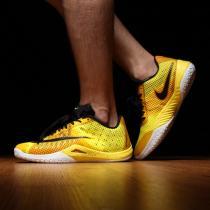 NIKE耐克 男鞋篮球鞋低帮运动鞋篮球820284-707