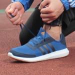 adidas阿迪达斯男鞋跑步鞋2016新款减震运动鞋AF6459