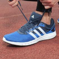 adidas阿迪达斯男鞋跑步鞋2016新款网面透气运动鞋AQ2195