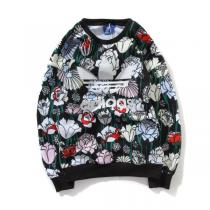 Adidas阿迪达斯三叶草女装卫衣2016新款套头衫运动服B36939
