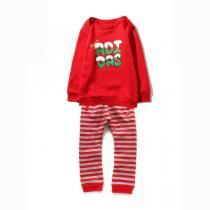 阿迪达斯adidas童装女婴童0-4岁针织套装运动服AZ8574