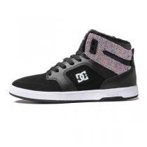 DC新款女鞋休闲鞋运动鞋运动休闲ADJS100096-KMI