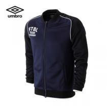 茵宝UMBRO男装外套运动服足球UCA63201-03